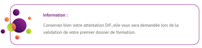 Dif-portable-attestation