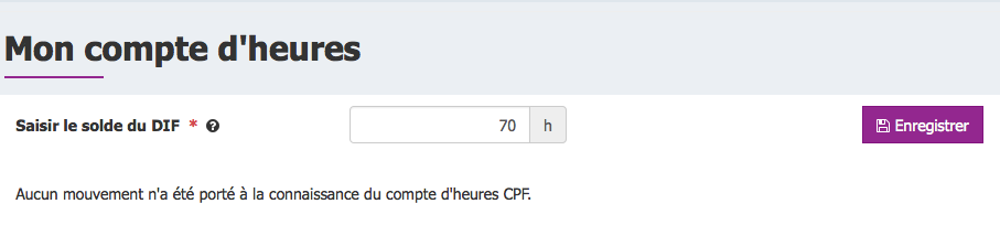 Comment Transferer Ses Heures De Dif Vers Le Cpf